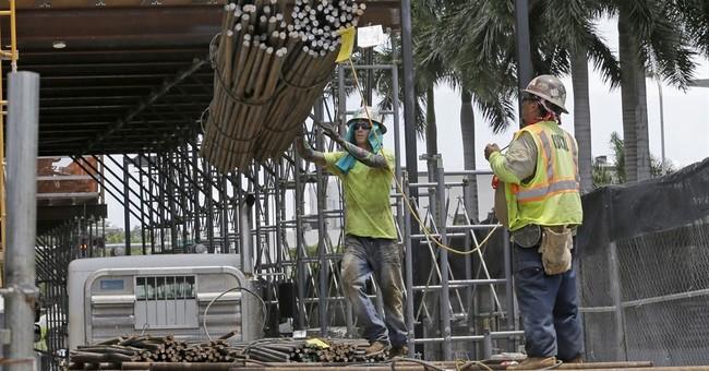 US construction spending fell again in August
