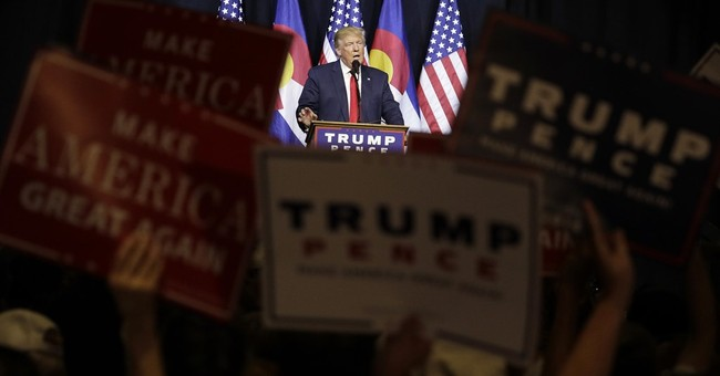 AP FACT CHECK: Trump distorts '90s economic downturn