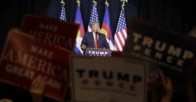 AP FACT CHECK: Trump distorts '90s economic downturn