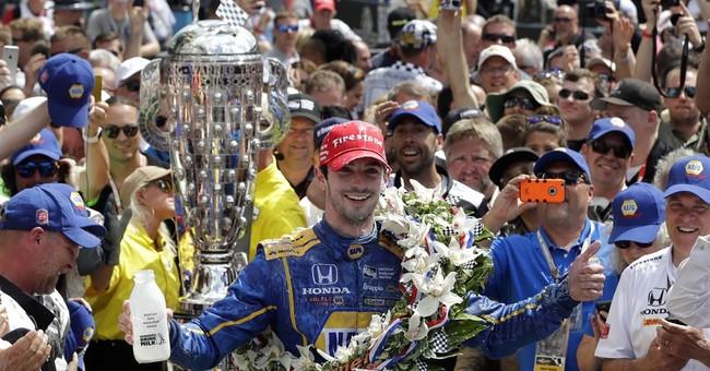 Pagenaud celebrates title as 2017 IndyCar season takes shape