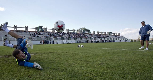 Kosovo hoping to be surprise package of World Cup qualifiers