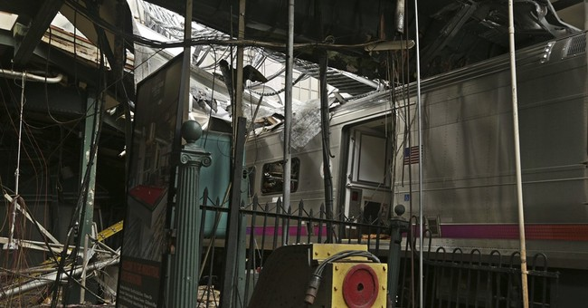 Official: Recovering train data recorder could take days