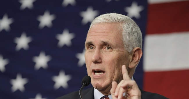 Appeals court upholds order against Pence on Syrian refugees