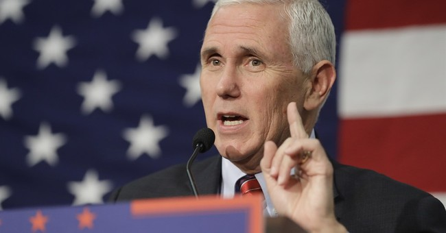 Pence's critical role: Trump's emissary to evangelicals