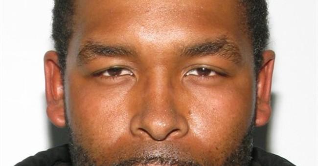 Fleeing man wanted in Virginia K-9 shooting captured