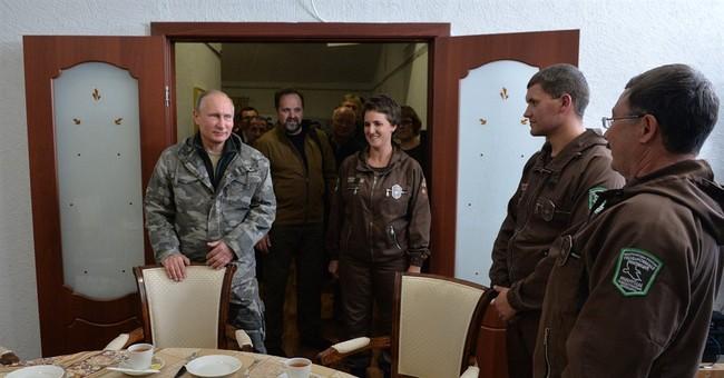 Putin suspends weapons-grade plutonium deal with US