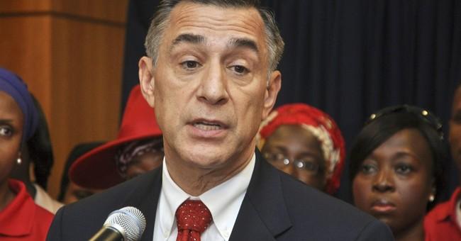 Tough race forces wealthiest congressman to spend