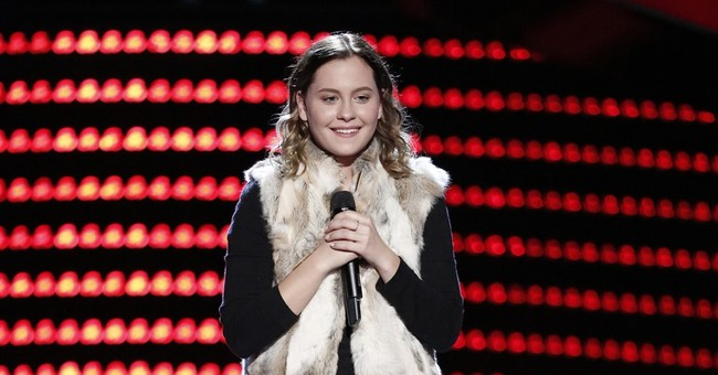 Candace Cameron Bure's daughter wows on 'The Voice'