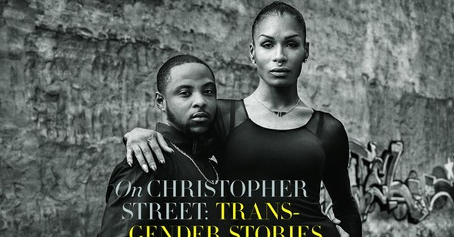 Mark Seliger takes on the unsung in book of trans portraits