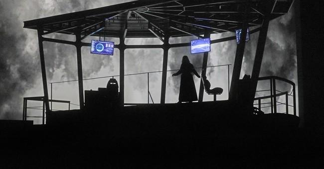Met's HD season opens with 'Tristan'