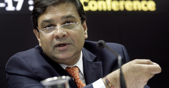 India's central bank cuts key lending rate to 6.25 percent