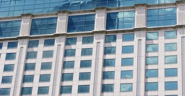 APNewsBreak: Claim over former Showboat casino is resolved