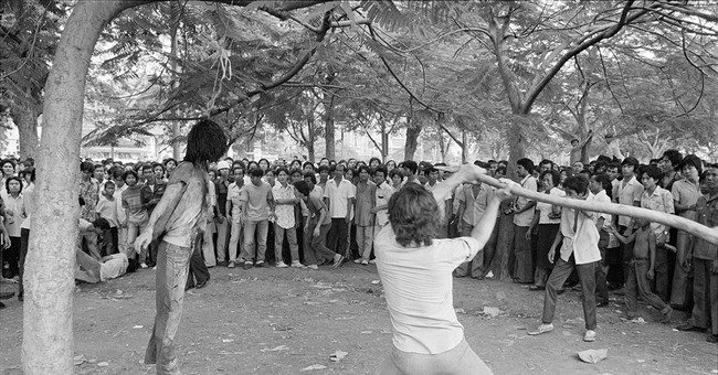 AP WAS THERE: 40 years ago, young Thai protesters massacred