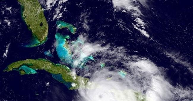 Many teams keeping a close eye on Hurricane Matthew
