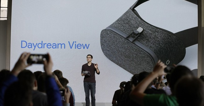The Latest: Analysts are lukewarm about Google's new gadgets