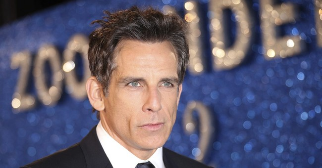 Ben Stiller credits prostate cancer test for saving his life