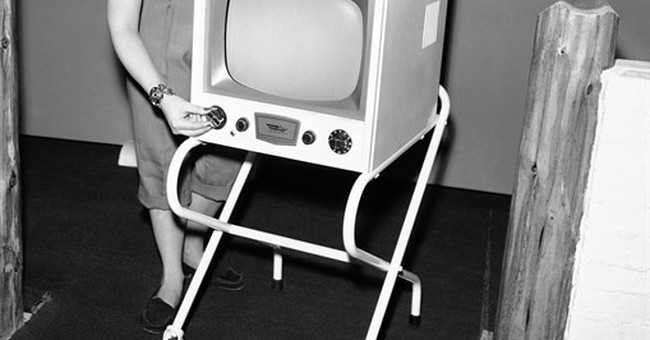 Growing up together, TV and baby boomers were a perfect fit