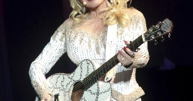 Dolly Parton to receive lifetime award at 50th annual CMAs