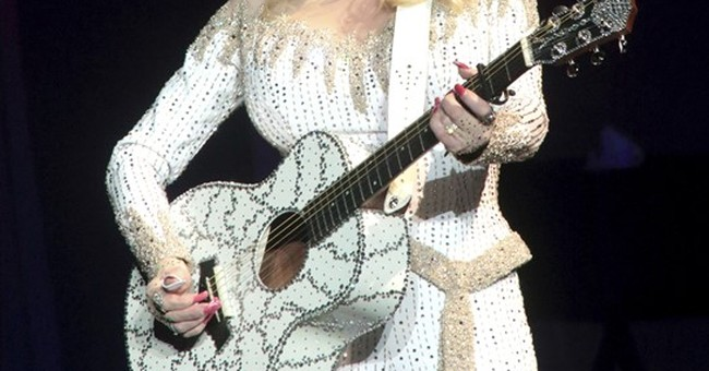 Dolly Parton to receive lifetime award at 50th annual CMAs