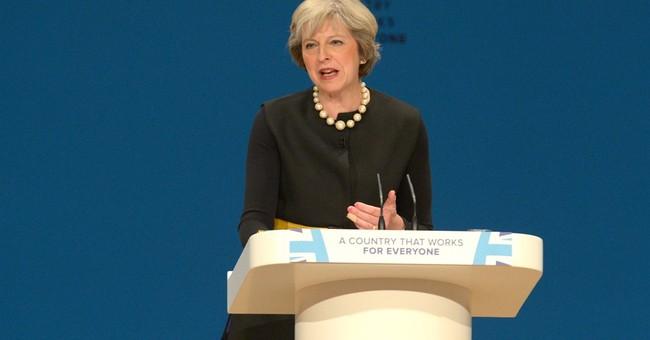 Turbulence ahead: UK Tories battle over soft or hard EU exit