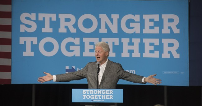 After riff, Bill Clinton reaffirms health-care law support