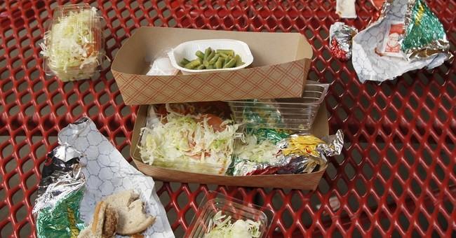 Angry parents claim schools are policing lunches and snacks