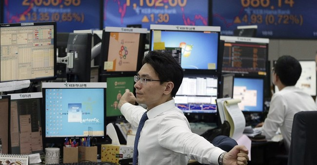 Global markets solid as they take lead from Britain's FTSE
