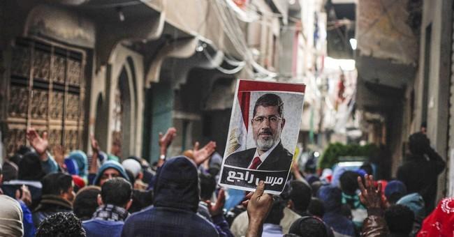 Egypt: Senior Muslim Brotherhood leader killed in shootout