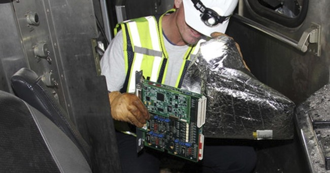 Extracting data from recorders in train crash may take days