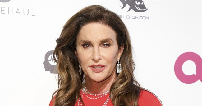 Caitlyn Jenner first Kardashian clan member to speak