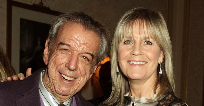 'Thriller' songwriter Rod Temperton dies in London at 66
