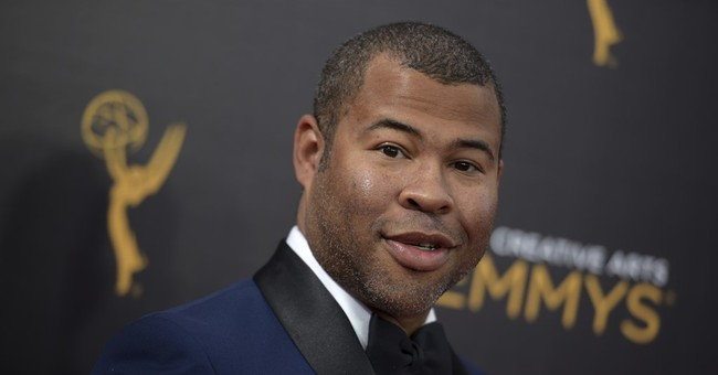 Jordan Peele debuts trailer for racial-themed horror film