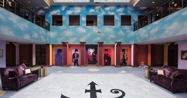 Paisley Park visitors will see Prince's studio and mementoes