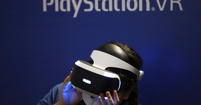 Review: Sony delivers worthy virtual-reality experience