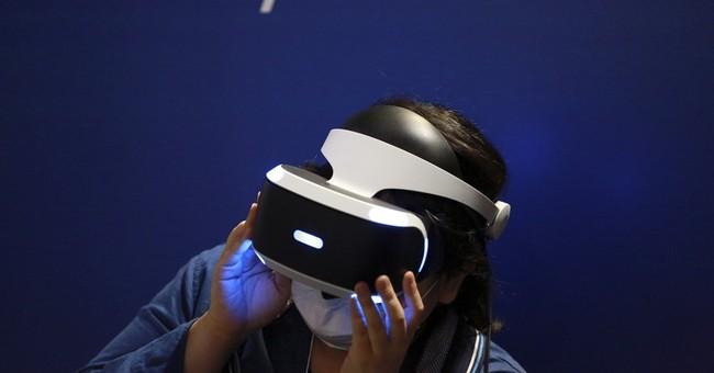 Batman, 'Battlezone' and brainteasers lead Sony VR lineup