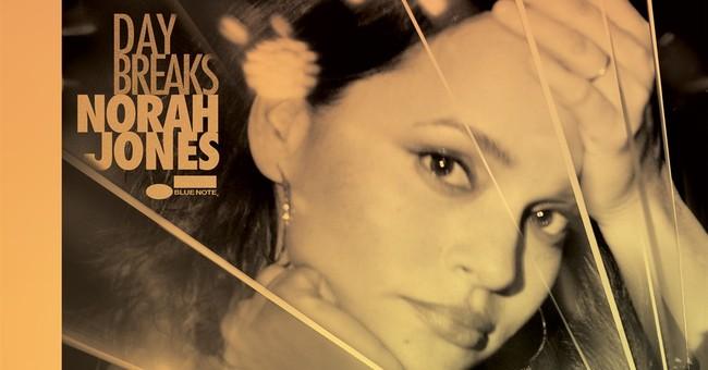 Music Review: Norah Jones returns to her roots