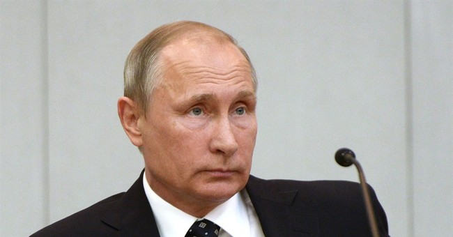 Putin appoints new Kremlin domestic policy strategist