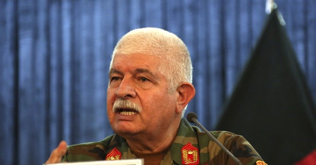 Afghan officials: Clashes with Taliban continue in Kunduz