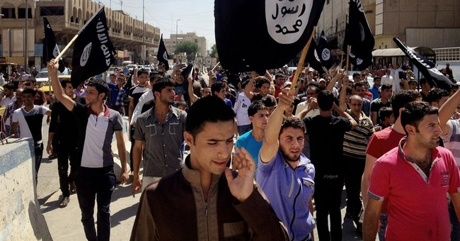 WHY IT MATTERS: Islamic State