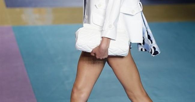Vuitton gives star-filled happy ending to dark Paris season