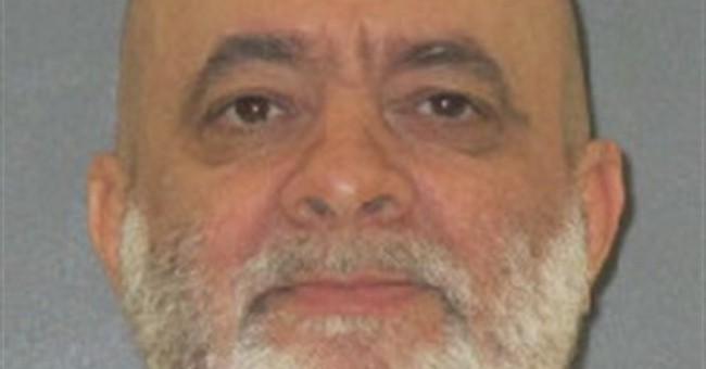 The Latest: Texas man who killed 2 neighbors set to die