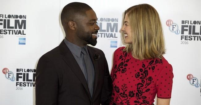 Amma Asante's 'A United Kingdom' opens London Film Festival