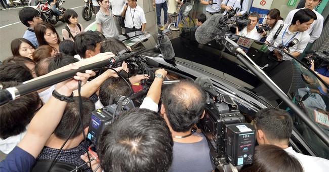 Japan police probe poisoning deaths at hospital for elderly