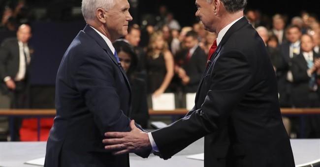 Vice presidential debate seen by 37 million viewers
