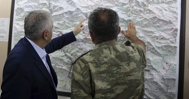 Iraq, Turkey summon each other's ambassadors in protest