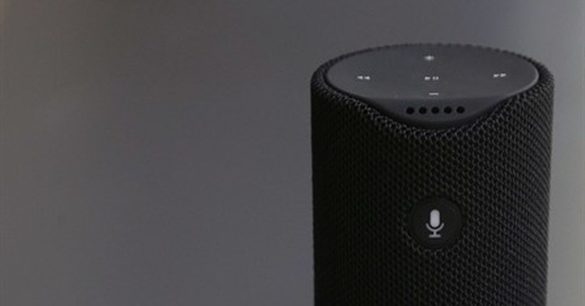'Smart speakers' are angling to colonize your living room