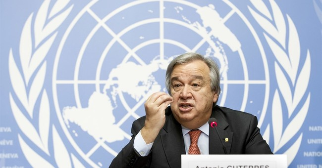 Security Council agrees on Portugal's Guterres next UN chief