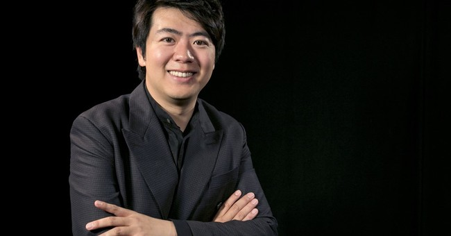 Pianist Lang Lang steps out of comfort zone with new CD