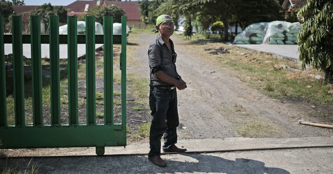 Monument a rare but clouded window into Indonesia massacres
