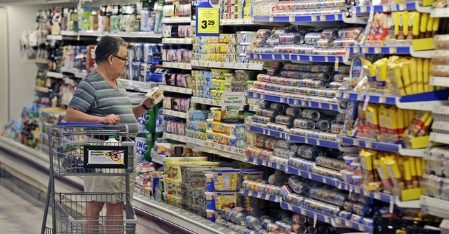 Food prices are falling. How are shoppers benefiting?